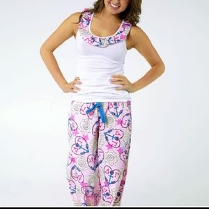 Loungewear/pajama Set